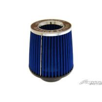 Sport, Direkt levegőszűrő SIMOTA JAU-X02202-06 60-77mm Kék